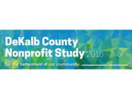 DeKalb County Nonprofit Study