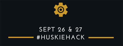 Huskie Hack
