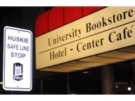 Huskie Safe Line