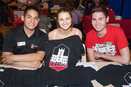 Honors Student Association