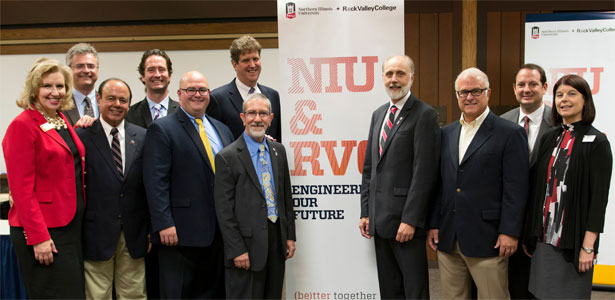 NIU-RVC Engineering Program