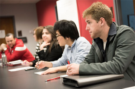 NIU Student Association
