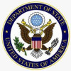 Logo of the U.S. Department of State