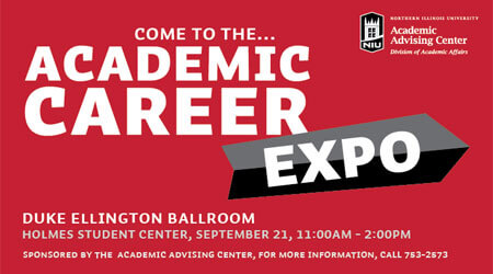 Academic Career Expo