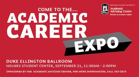 Academic Career Expo