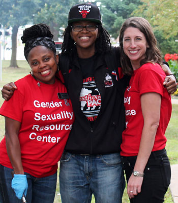 Gender and Sexuality Resource Center