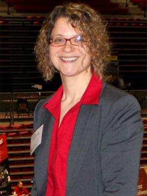Cathy Doederlein