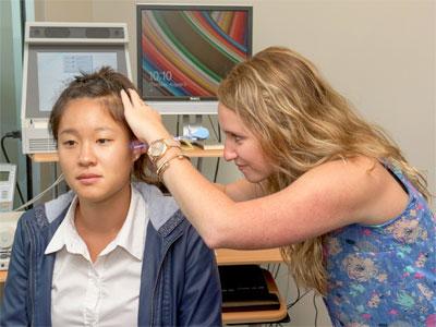 NIU Speech-Language-Hearing Clinic