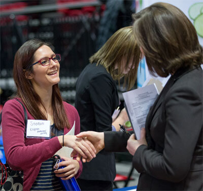 NIU Career Fairs-Spring 2015