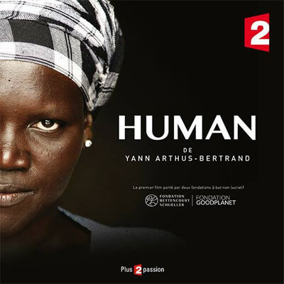 HUMAN: The Movie