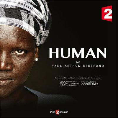 HUMAN: The Movie