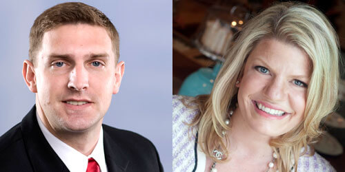 Gary C. Pinter and Diana M. Law