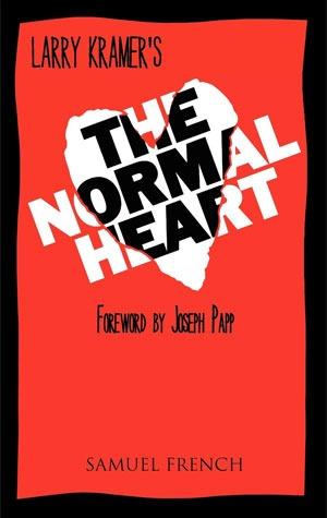 The Normal Heart by Larry Kramer