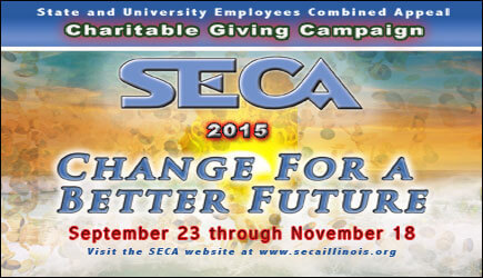 SECA 2015: Change for a Better Future