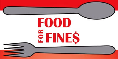 Food for Fine$