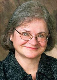 Deborah Haliczer