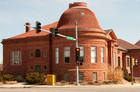 Sycamore Public Library
