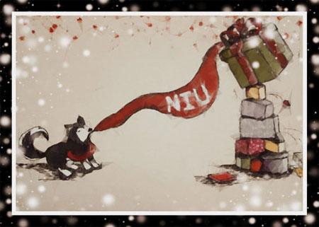 """The Gift of NIU"""