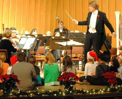 KSO Holiday Pops Concert