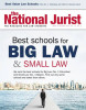 Cover of the National Jurist