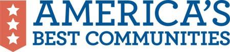 America's Best Communities logo