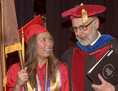 Graduation Winter 2015