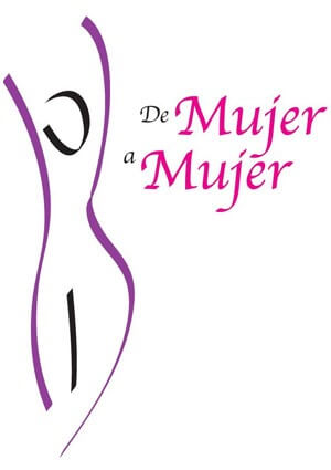 De Mujer a Mujer: Latina Assistance Program logo