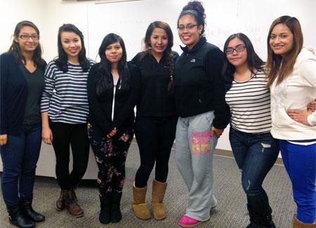 De Mujer a Mujer: Latina Assistance Program