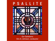 """Psallite"" CD cover"