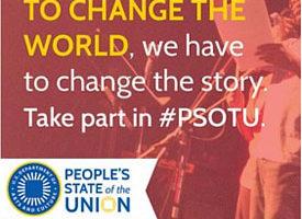#PSOTU
