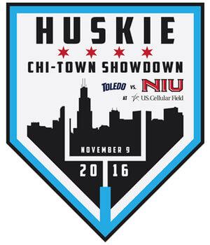 Huskie Chi-Town Showdown
