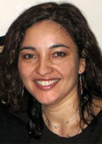 Lilia Fernández