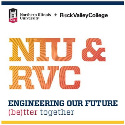 NIU & RVC Engineering Our Future