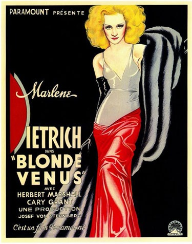 blonde-venus