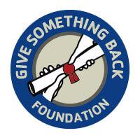 Give Something Back Foundation logo