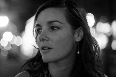 Katie Hilborn