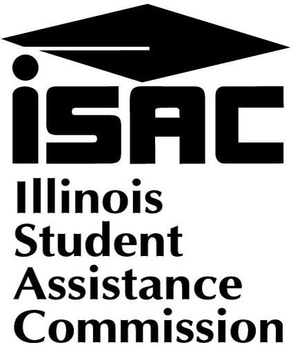 ISAC (Illinois Student Assistance Commision) logo