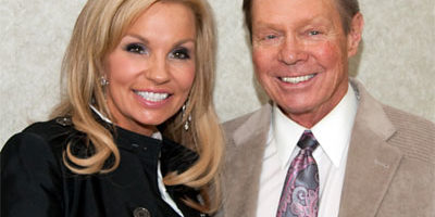 Kristine and Mike McGrath