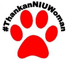 #ThankAnNIUWoman