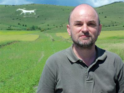 Ian D. Walker