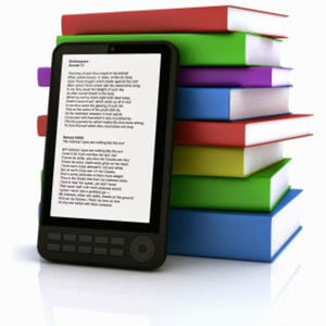 books-e-reader