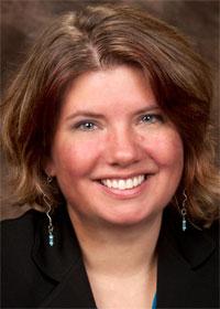 Kristin Brynteson