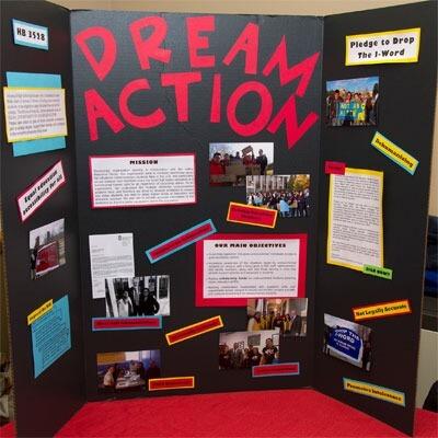 DREAM Action