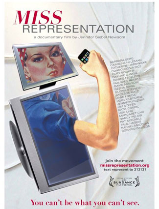 explore the representation of women in Gender representation aim of lesson: to examine feminism, the male gaze and post-feminism.