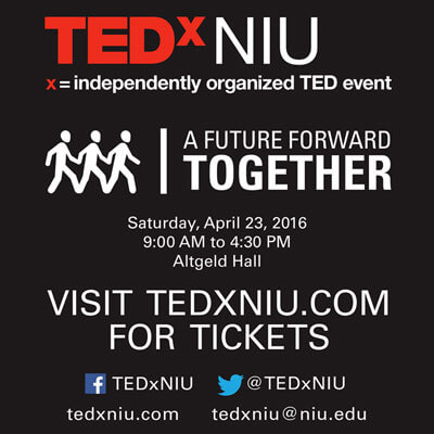 TEDx NIU