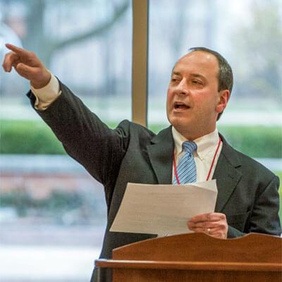 Paul M. Wright