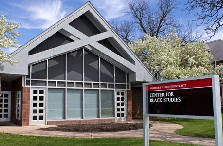 Center for Black Studies