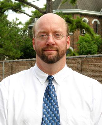 Eric Dannenmaier