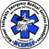 Logo of the National Collegiate Emergency Medical Services (EMS) Foundation