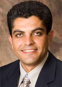 Omar A. Ghrayeb